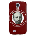Du Bois Online Samsung Galaxy S4 Cases