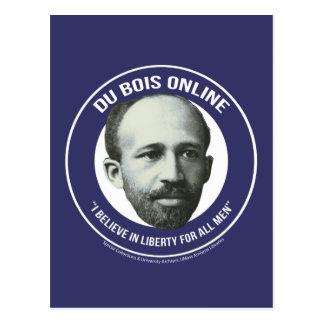 Du Bois Online Postal