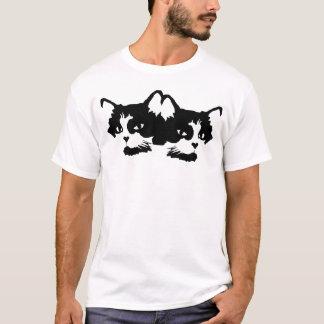 Dual Cat T-Shirt