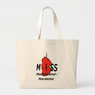 Dual-core Miss Neufchatel Hardelot 1 PNG Bag