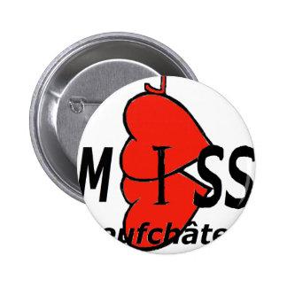 Dual-core Miss Neufchatel Hardelot 1 PNG Pin