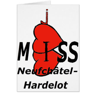 Dual-core Miss Neufchatel Hardelot 1 PNG Cards