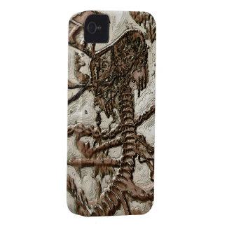 Dual Headed Freak Case-Mate iPhone 4 Cases