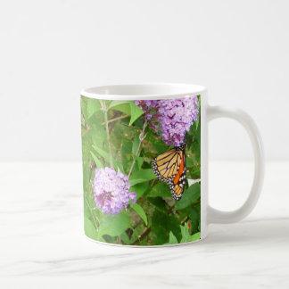 Dual Monarchs ~ mug