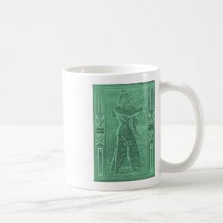 DUAL Pharaoh MUG