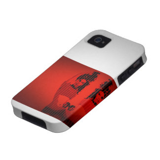 Dual Vibe iPhone 4 Covers