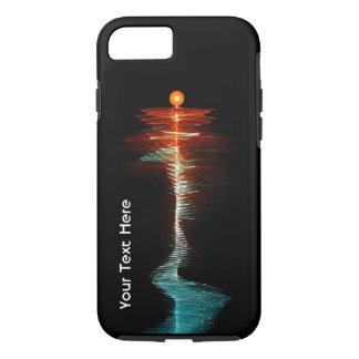 Dualidad de la Partícula-Onda Funda iPhone 7