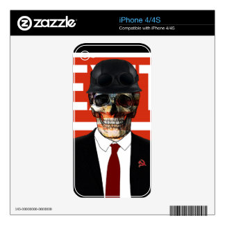 Dualism iPhone 4S Skins