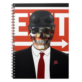 Dualism Notebook