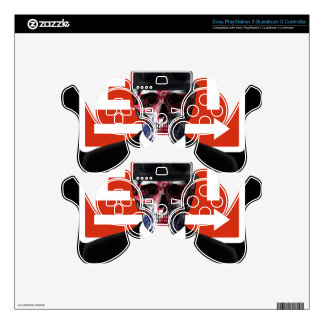 Dualism PS3 Controller Skins
