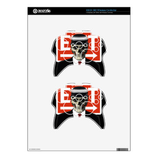 Dualism Xbox 360 Controller Skin