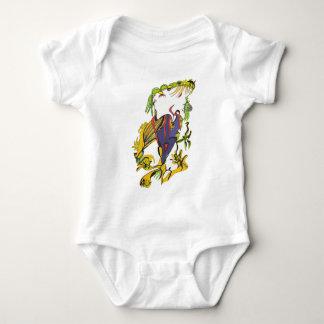 Duality Baby Bodysuit