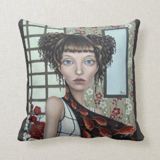 Duality Pillow