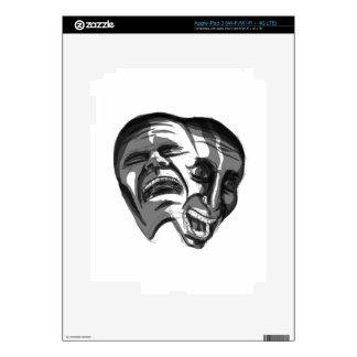 Duality Skins For iPad 3