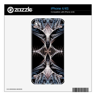 Duality Skins For iPhone 4