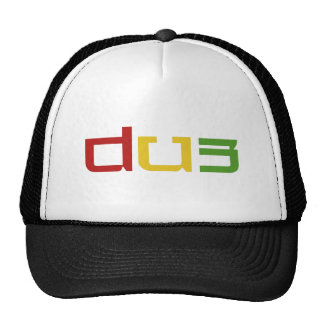 dub Cap Trucker Hat