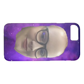 Dub chin tough phone case