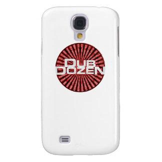 dub dozen 2012 Mayan Calendar Samsung Galaxy S4 Case