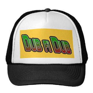 Dub fi Dub Trucker Hat