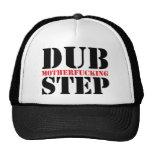 Dub MF Step Trucker Hat