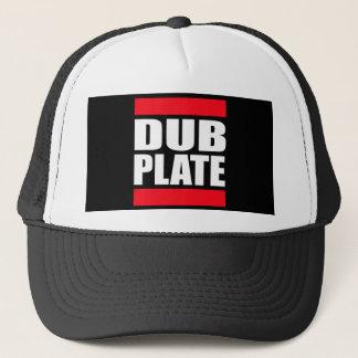 Dub Plate Dubplate Trucker Hat