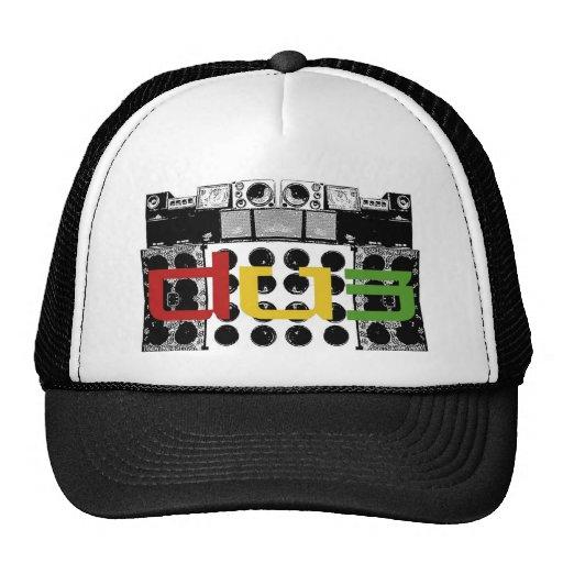 dub soundsystem Cap