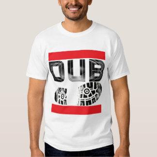Dub STEP Print Shirt