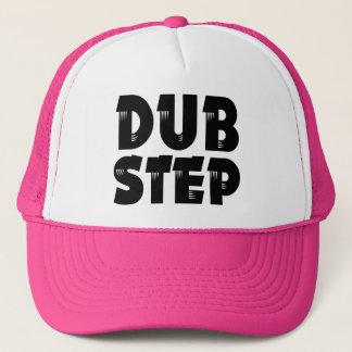 Dub Step Trucker Hat