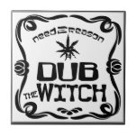 Dub the Witch Tiles