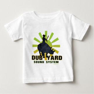 Dub Yard Sound System Baby T-Shirt