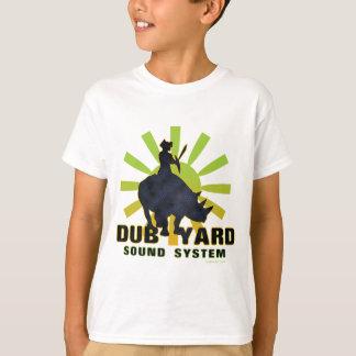 Dub Yard Sound System T-Shirt