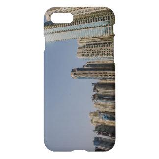 Dubai architecture iPhone 8/7 case