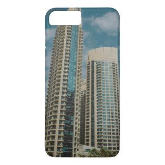 Dubai architecture iPhone 8 plus/7 plus case
