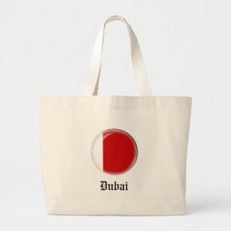 Dubai Jumbo Tote Bag