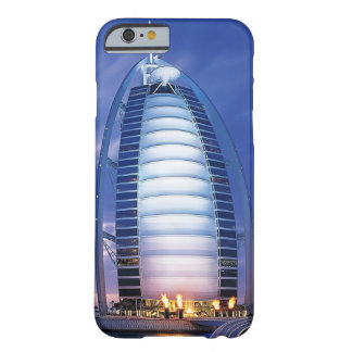 Dubai Barely There iPhone 6 Case