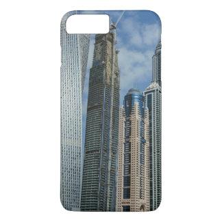 Dubai Cayan Tower iPhone 8 Plus/7 Plus Case