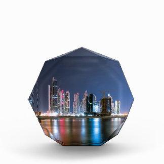 Dubai céntrico