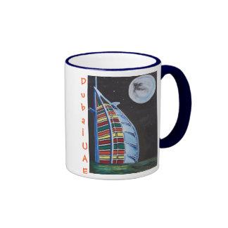 Dubai Coffee Mugs