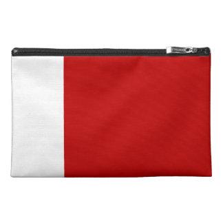 Dubai Flag Travel Accessories Bags