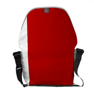 Dubai Flag Courier Bags