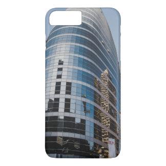 Dubai glass skyscraper iPhone 8 plus/7 plus case