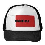 Dubai Gorro