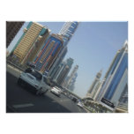 Dubai High, UAE Posters