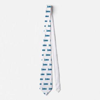 Dubai Hotel Neck Tie