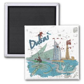 Dubai Imán Cuadrado