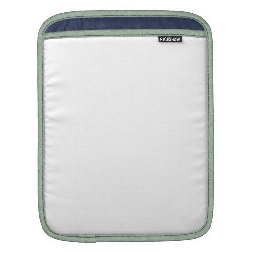 Dubai iPad Sleeves