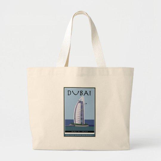 Dubai Large Tote Bag