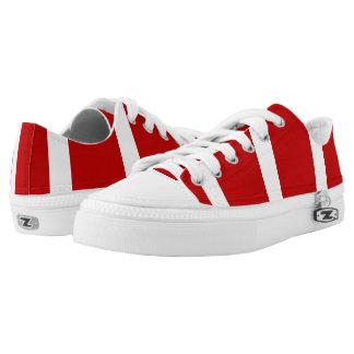 Dubai Low-Top Sneakers