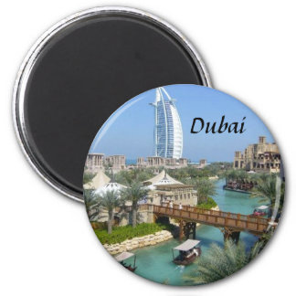 Dubai magnet