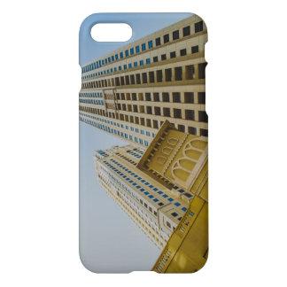 Dubai Marina architecture iPhone 8/7 Case